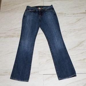 Lucky Brand By Gene Montesano Jeans